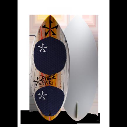 Phase Five Icon Wakesurf Board