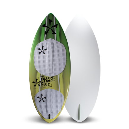 Phase Five Prop Wakesurf Board
