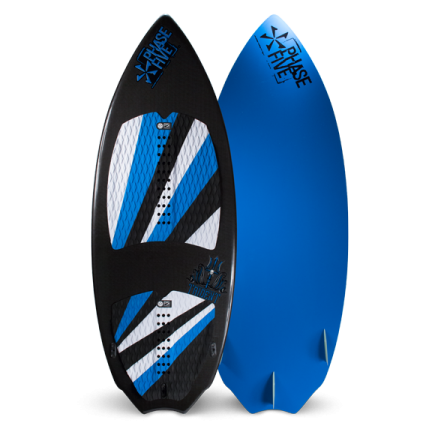Phase Five Trident Wakesurf Board