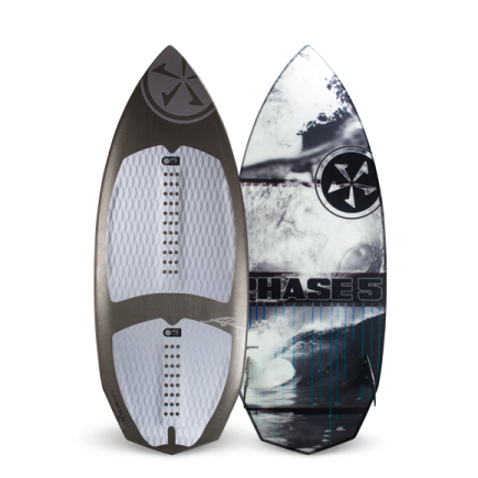 Phase Five Aku Surf Wakesurf Board