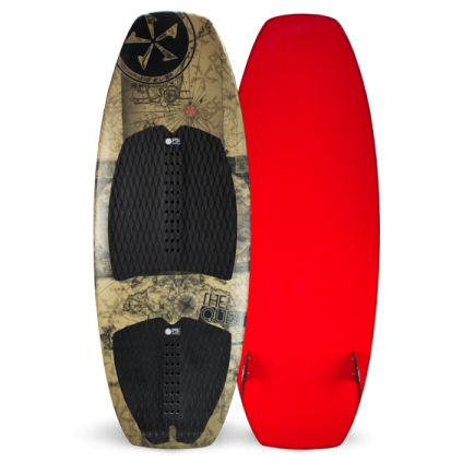 Phase Five Quest Surf Wakesurf Board