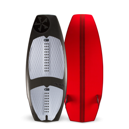 Phase Five Wire Surf Wakesurf Board