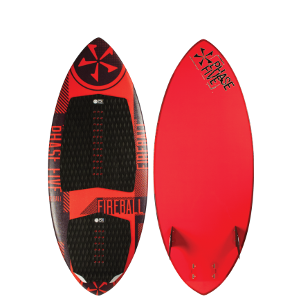 2016 Phase Five Fireball Wakesurf Board