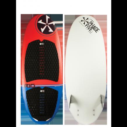 2016 Phase Five Rio Surf Wakesurf Board