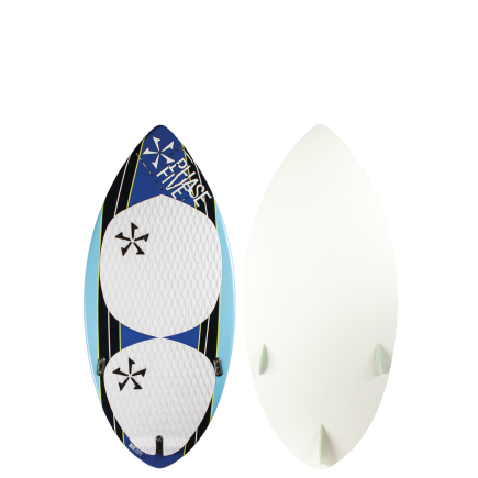 2016 Phase Five Scamp Wakesurf Board