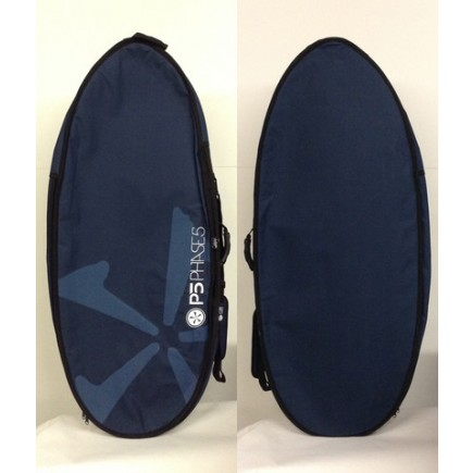 Phase Five Deluxe Board Bag - Navy Wakesurf Bag