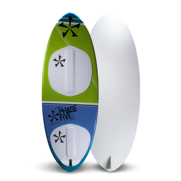 Phase Five Oogle Wakesurf Board